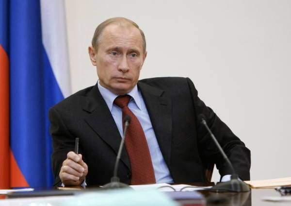Как однажды под градусом американский политик на руках с Путиным боролся