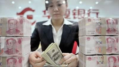 В Китае начинают принимать меры на случай дефолта США
