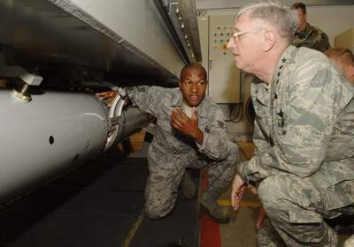 B61_nuclear_bomb_-_inert_training_version