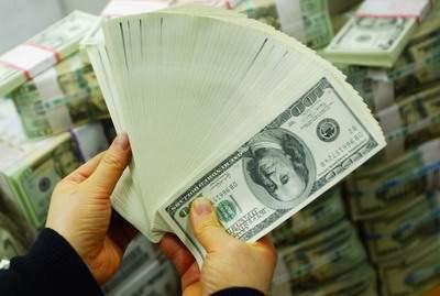Корона вот-вот слетит с доллара, падение с трона уже близко