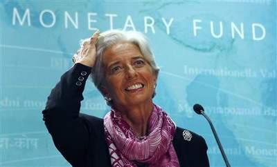 МВФ: несмотря на рост рынков, положение реальной экономики не улучшилось