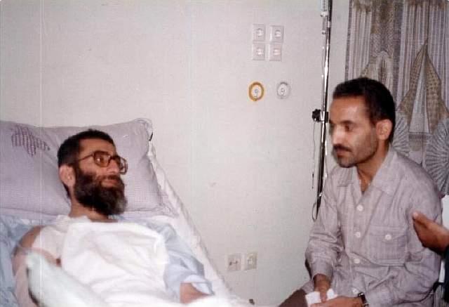 Mohammad-Ali_Rajai_1981