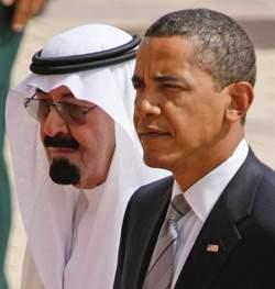 Obama-Saudi-King