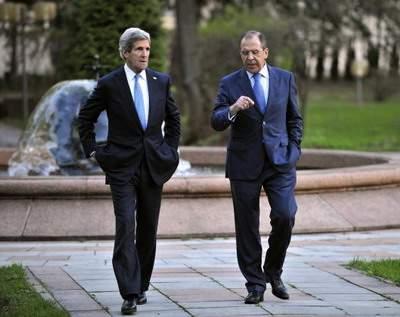 Москва стремится привлечь США к полному спектру взаимодействия