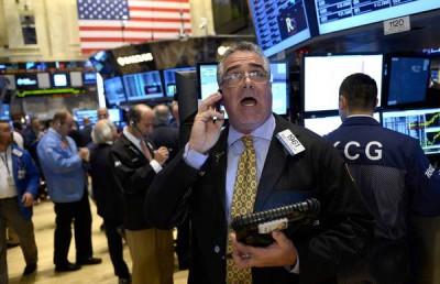 Продолжающийся рост фондового рынка начинает беспокоить некоторых экспертов Уолл-стрит
