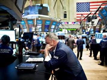 Рынки очнулись. Китай и Япония предупреждают США о долговом кризисе