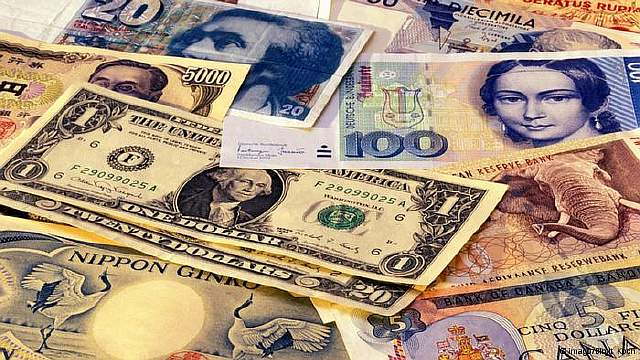 Возвращение валютных войн