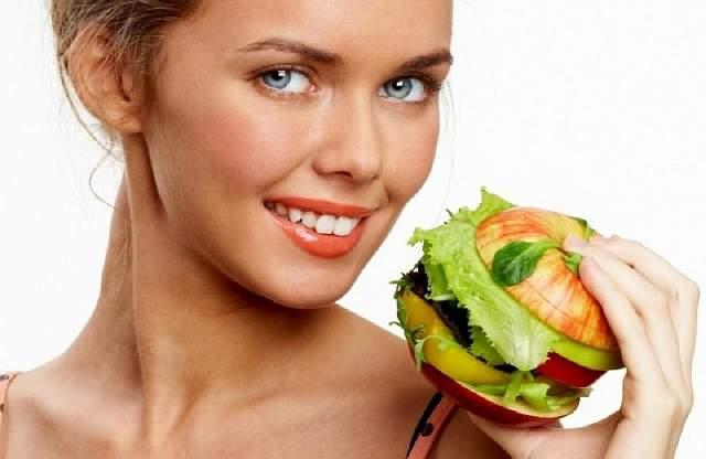 Похудеть без подсчитывания калорий