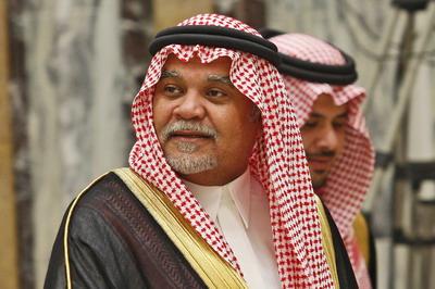 Prince Bandar