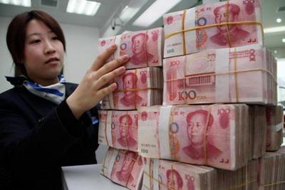 Китайский юань поднимает волну на международных валютных рынках