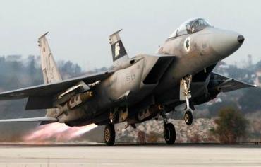Моссад совместно с саудитами разрабатывают чрезвычайный план возможного нападения на Иран
