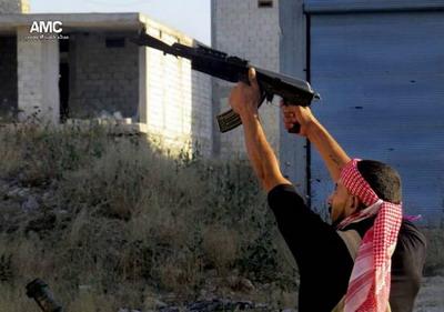 Syrian-rebel-fighter