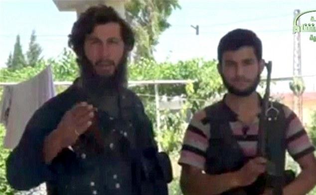 Неувязочка вышла: сирийские боевики обезглавили пленника, затем выяснилось, что это один из мятежников