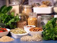8 продуктов с высоким содержанием магния – минерала, полезного при бессоннице, лечении диабета и других заболеваний