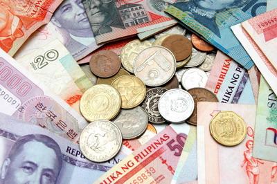 Самая надёжная валюта в мире
