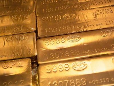 Истинная ценность золота