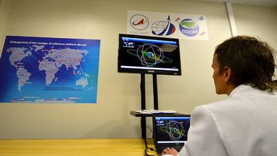 ЦРУ пытается остановить строительство русскими мониторинговых станций в США