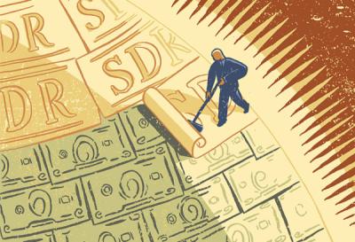 Способны ли спецправа заимствования стать полноценной заменой доллару в качестве мировой резервной валюты