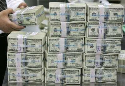 Доллар теряет доверие