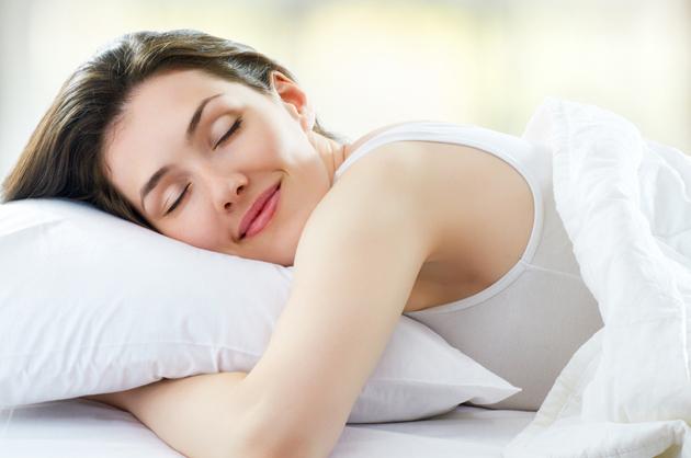 5 продуктов, которые мешают заснуть