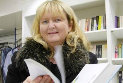 Патриция Глисон