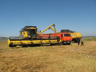 Перспективы сельского хозяйства в России