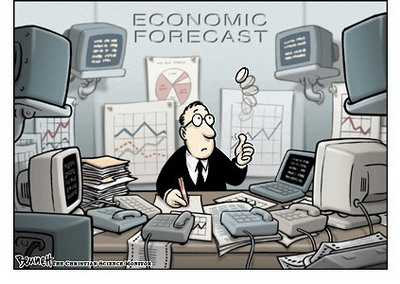 10 худших экономических прогнозов в истории
