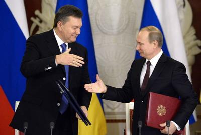 Goldman Sachs видит риски для России в инвестировании в украинские облигации
