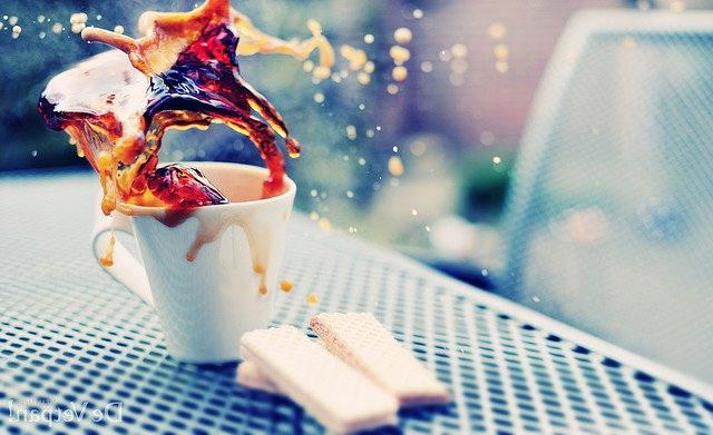 Кофе, приготовленный с использованием кофе-машины, содержит свинец