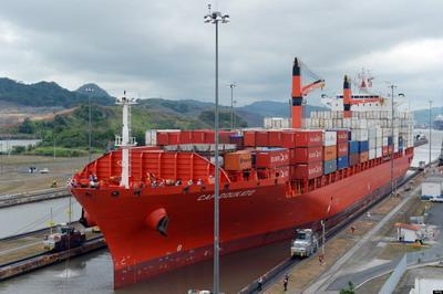 От Никарагуанского канала до портов Севастополя китайцы организовывают водные маршруты