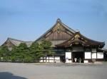 Дворец Императора в Японии впервые предстанет перед публикой изнутри