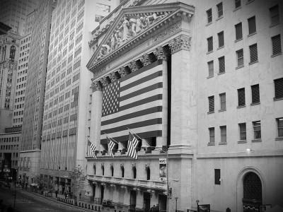Крупнейший в мире инвестор BlackRock говорит, что рост на американском рынке акций близок к истощению