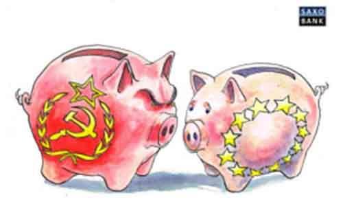 Прогнозы Saxo Bank на 2014 год: насколько они реальны?