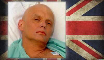 Британия закрывает дело Литвиненко против России
