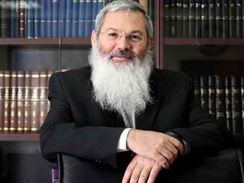 Гой или гей? Израильский заместитель министра не признаёт ни тех, ни других