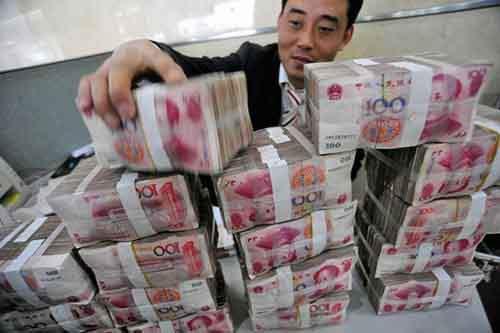 Гигантский банковский «теневой сектор» Китая готовится к крупному дефолту