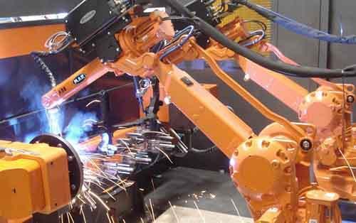 Половина всех рабочих мест к 2034 году будет автоматизирована