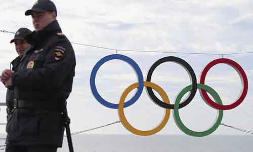 Угрозы терактов на предстоящей Олимпиаде приоткрывают «большую игру»