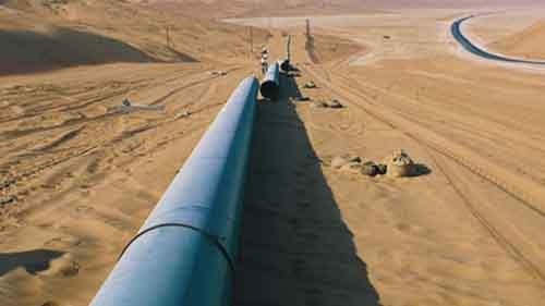 Договор с Сирией открывает России доступ к средиземноморскому газу