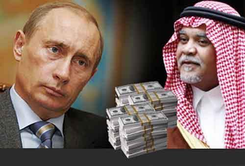 Российско-саудитское противостояние вокруг Сочи