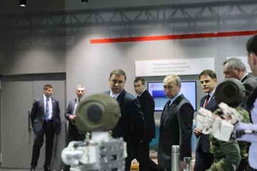 Россия инвестирует в развитие технологий будущего