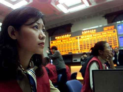 Китайский долговой пузырь достиг 24 триллионов долларов