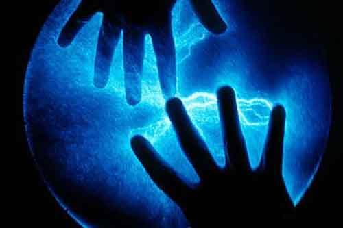 Человеческая биоэнергетика