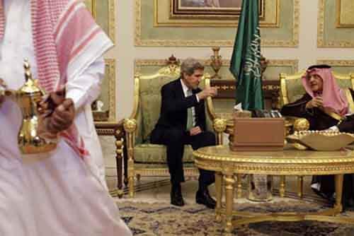 Пока США увязают в проблемах, борьбу с «Аль-Каидой» ведут ближневосточные режимы