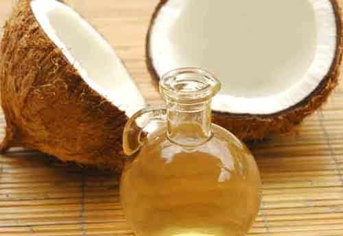 Кокосовое масло и его свойства