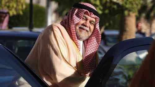 Принц Бандар и его террористическая сеть