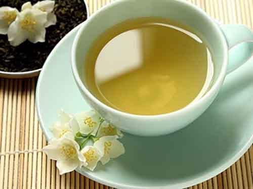 Зеленый чай – эликсир здоровья и молодости