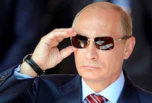 Политика «по-путински» может спасти США