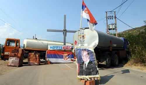 Россия, Сербия и новая геополитика Балкан