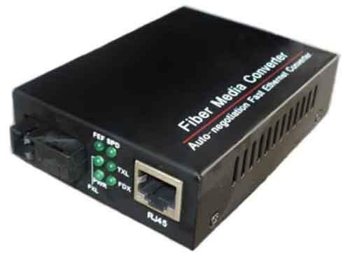 Пассивные оптические сети PON и оптоволоконный медиаконвертер